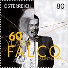 Falco's 60th Birthday