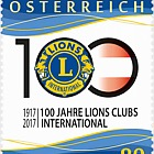 100 years of Lion Clubs International