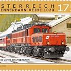 150 Ans du Chemin de fer de Brenner