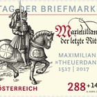 Tag der Briefmarke 2017