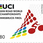 2018 Road World Championships Innsbruck