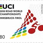 Campionati del Mondo di Strada 2018 Innsbruck