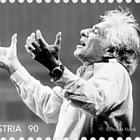 100 ° Anniversario della Nascita di Leonard Bernstein