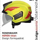 Heros - Titan Helmet