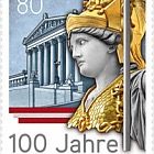 100 Years of the Republic of Austria