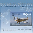100 Years of Airmail