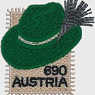 Styrian Hat