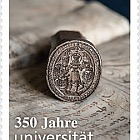 350 Years of the University of Innsbruck