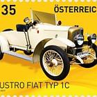 Austro Fiat Type 1C