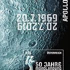 50 Aniversario del Desembarco de la Primera Luna