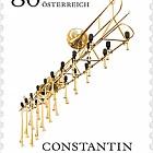 Constantin Luser - Stille Post