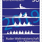 Rowing World Championships in Linz-Ottensheim