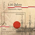 150 Years of Austria - Japan