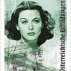 Frequency Hopping Spread Spectrum - Hedy Lamarr