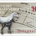 100th Anniversary Of The Lipizzaner Stud Farm In Piber