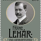 150th Anniversary Of The Birth Of Franz Lehar