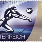 Sport and Ball - Beach Volleyball
