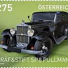 Gräf & Stift SP 8 Pullman
