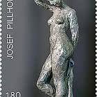 Josef Pillhofer – Badende 1981
