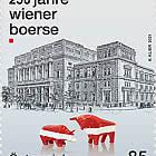 维也纳证券交易所250年