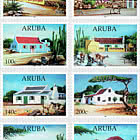 Aruban Houses