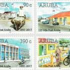 125 Years Post Aruba