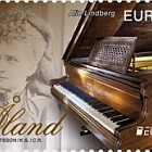 Europa Stamp 2014