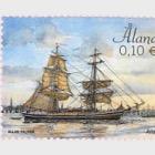 Sailing ships - Altai & Per Brahe