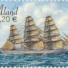 Sailing Ships - Mariehamn & Mermerus