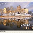 Europa 2017 - Castillos