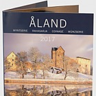 2017 Juego de Monedas, Finlandia, Åland