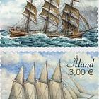 Navi a Vela - Albania e Atlas