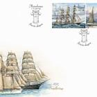 Sailing Ships - Vineta & Parma