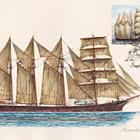 Bateaux à Voile Mozart et Viking