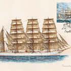 Sailing Ships - Viking MC