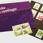 Thematic Stamps- Flowers