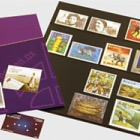 Thematic Stamps- Europa
