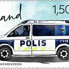Aland Police
