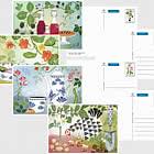 Postal Stationery 2021 - Spring Verdure