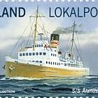 Passenger ferries- Ålandsfärjan