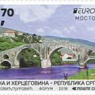 Europa 2018 - Bridges (Trebinje)