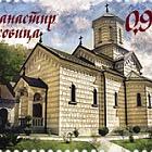 Monasteries of Republic of Srpska