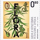 Flora 2017 - Cannabis