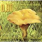 Medicinal Mushrooms - Chanterelle
