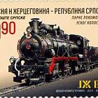 Narrow Gauge Steam Locomotives - JZ 85