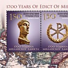 1700 Years of Edict of Milan