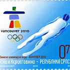 XXI Winter Olympic Games - Vancouver
