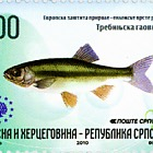 European Nature Protection - Endemic Fish