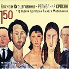 125 Years from the Birth of Amedeo Modigliani