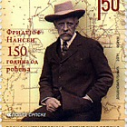 Fridtjof Nansen - 150 Years from the Birth